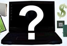 Laptop Questions