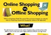 Grazia Online Online Shopping VS Offline Shopping 2