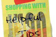 Thrifty Shopping Tips