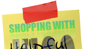 shopping helpful tips