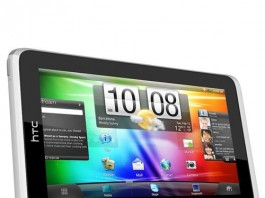 HTC Flyer 7 Android Tablet