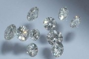MAN-MADE DIAMONDS and NATURAL DIAMONDS