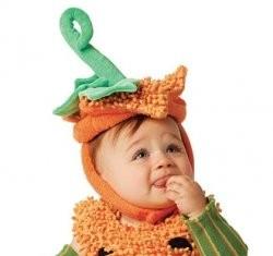 Halloween-Baby