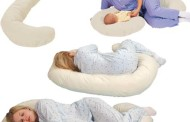 Pregnancy Pillow: Must-Have Maternal Accessory
