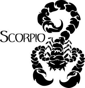 scorpion logo quotes - photo #26