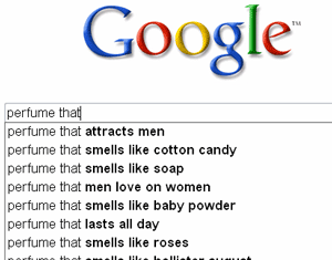 Perfume That