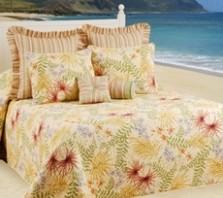 Fiji Bedspread